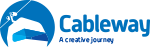 Cableway-Graphic Design, Branding, Digital Marketing, UI Web, Hosting